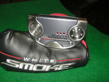 """2018 scotty cameron titleist select fastback  34"""" putter  w  cover"""