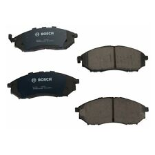 For Front Disc Brake Pad Bosch QuietCast for Infiniti Nissan 350Z BC888