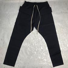 RICK OWENS Drkshdw Creatch Cargo Pants Size L