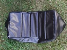 1975-76 Scorpion Ltl Whip Snowmobile Seat Cover