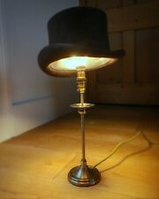 Top Hat Table Lamp