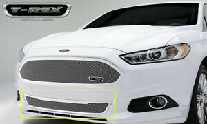 Grille-S T-Rex 55531 fits 13-15 Ford Fusion