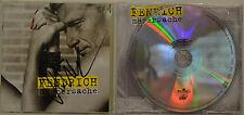 RAINHARD FENDRICH - PER GLI UOMINI - ORIGINALE FIRMATO CD (T736)