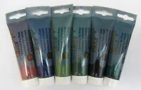 Pasta colorante universale colori pittura x dipingere tutti i materiali 50 ml