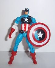 Marvel Universe CAPTAIN AMERICA IN SHADOW comic pack 171 falcon