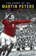 The Ghost Of '66: The Autobiography, 0752869086, New Book