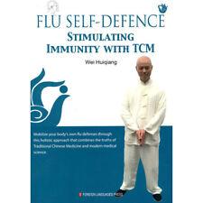 FLU SELF-DEFENCE STIMULATING IMMUNITY WITH TCM