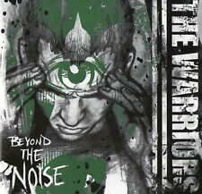 THE WARRIORS - BEYOND THE NOISE CD (2006) US-HARDCORE / HATEBREED / MADBALL