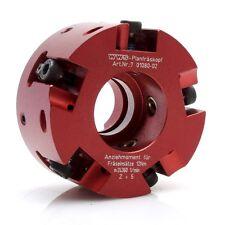 Mapal WWS Planfräskopf 7-01080-02 80mm Indexable Face Mill 27mm Arbor Hole