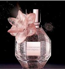 FlowerBomb Eau De Parfum 1.7 oz / 50 ML Limited Edition By Viktor & Rolf