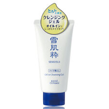 [KOSE SEKKISUI] Oil in Cleansing Makeup Remover Gel 80g JAPAN NEW