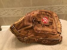 "Rawlings USA XFG-110S 11"" Baseball Softball Glove Right Hand Throw"