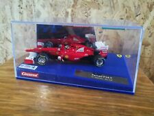 DEFECTIVE Carrera digital 132 30626 ferrari 150 italia fernando alonso no. 5