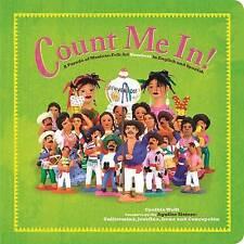Count Me In!: un desfile de arte popular mexicano números en inglés y español por..