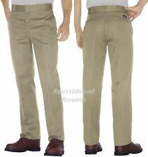 Men's Dickies 874 Flex Original Fit Stain Release Work Pants Straight Sz.30x32
