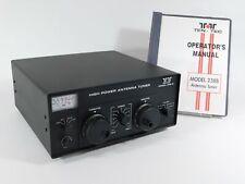 Ten-Tec 238B Ham Radio Antenna Tuner (with original box, excellent condition)