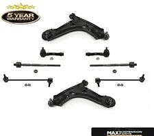 04-08 Forenza 05-08 Reno Control Arms Tie Rod Ends Ball Jts Sway Bar Links