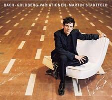 Goldberg-Variationen von Martin Stadtfeld (2004)