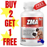 ZMA  - Zinc - Magnesium Vitamin B6  Testosterone Booster BUY 2 GET 1 FREE