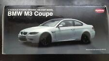 1/18 Kyosho BMW M3 Coupe Pearl White Perla Carbon  - Edition - (No.08736W)
