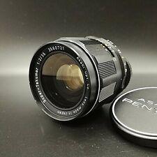[ EXC +5 ] Asahi Pentax Super Takumar 35mm f/2 35mm SLR  Lens M42 from JAPAN