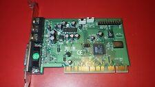 ESS Solo-1 PCI Soundkarte
