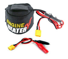 Nitro Engine Heater LiPo Cut-Off and Timer Nitro Car Buggy Truck Truggy Sky RC