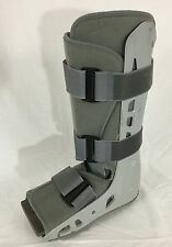AirCast Air Cast Select Elite Standard Walking Boot foot Injury Sprain Medium