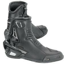 Büse Short Race Stiefel Motorradstiefel Größe: 45 - wasserdicht Kurzstiefel