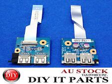 HP Dv6 Dv6-6 DV6Z-6 DV6T-6000  USB Board with Cable P/N 640441-001 665331-001