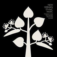 New German Ethnic Music [CD]