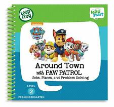 Leapfrog LeapStart Paw Patrol Activity Book Level 2 (3-6y)