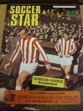 27/06/1969 stella del calcio Magazine: VOL 17 N. 42. grazie per la visualizzazione di questo oggetto disponibili