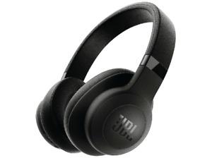 Auriculares inalámbricos - JBL E500 BT, 20-2000 Hz, Bluetooth, Negro