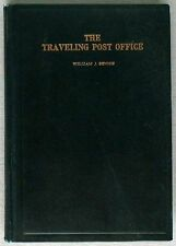 S1746) Travelling post Office 1916 Railway Mail with Dedication William J Dennis