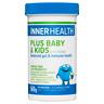 Inner Health Plus Baby & Kids 60g Powder Fridge Free Live Probiotic Gut Health