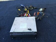 BMW E46 M3 330CI 325CI OEM (2001-2006) 104K CD GPS KENWOOD NAVIGATION RECEIVER