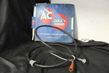 NOS AC CC-23 Speedometer Cable & Casing 1583866 Dodge Truck 1938