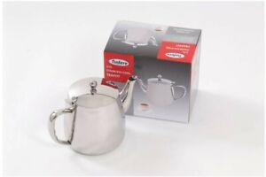 Tudere Stainless Steel 2 Litre Teapot - 25 Year Guarantee
