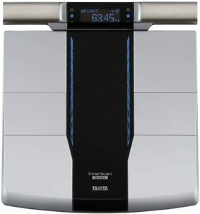 TANITA RD-800-BK Body Composition Monitor By Region Weight Management Scales New