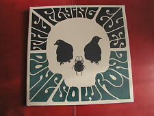 The Flying Eyes - Done So Wrong Trip In Time World In Sound 2011 Sealed LP
