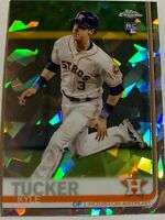 2019 Topps Chrome Sapphire - Pick Your Player American League 1/2