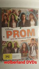 Prom - Who Are You Going Out With [DVD] NEW & SEALED, Region 4, FREE Xpress Post