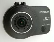 GENUINE KENWOOD FULL HD DASH CAM DRV-410 GPS