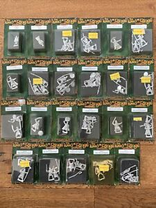 The Lord of Rings Harlequin Miniatures Collection Job Lot - All BNIB
