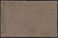 Wash Dry Fußmatte 60x90 Cm beige
