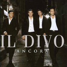Cd il Divo - ancora / Sony BMG 82876738712 Europe (2005)
