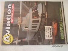 **ab Aviation International Magazine n°866 Lockheed CP 140 / Soyouz T9