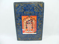 LE LIVRE DE KRSNA (KRISHNA) N°2 Tome II Bhaktivedanta Swami Livre 1978