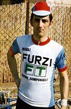 Cyclisme, ciclismo, wielrennen, radsport, PERSFOTO'S FURZI FT 1975